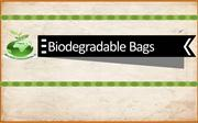 Biodegradable Bags for Food