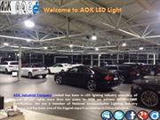 AOK LED Light- Certified by National Semiconductor Lighting Industry