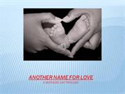 Another Name For Love Ext