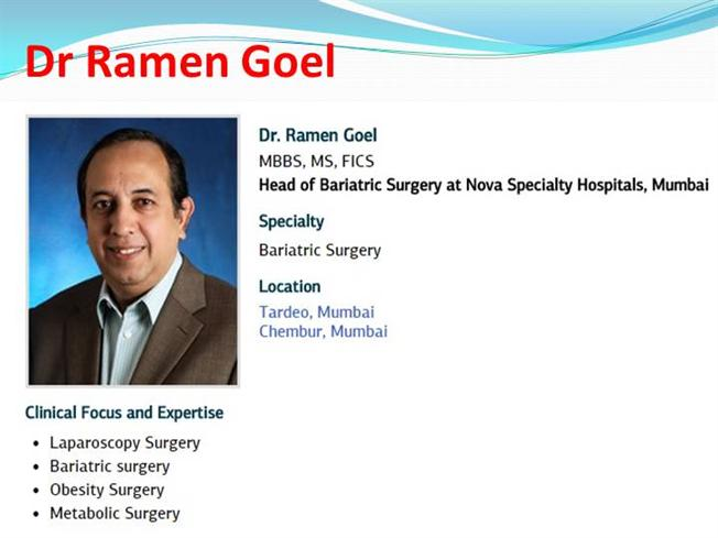 bariatric surgery in mumbai