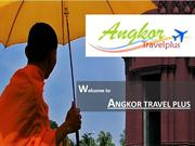 Tour Company in Cambodia