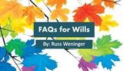 Calgary Legal Wills FAQ - Gay and Lesbian Couples estate planning