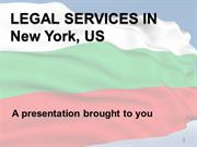 Z57 Legal Services and Complaints in New York