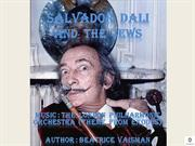 Salvador Dali and the Jews