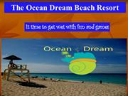 Hotels in Bahamas Ocean Dream Beach Resort with water fun & sports