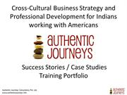 USA Culture Training - Business Strategy with Americans