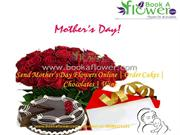 Send Mother's Day Flowers Online | Order Cakes | Chocolates | Wine