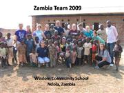 6 Zambia Mission Celebration 6 min