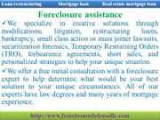 Bankruptcy law, Bankruptcy help