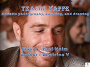 TZACHI  YAFFE -Art& Photos