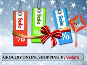 Grocery Online Groceries | Shopping store Hyderabad