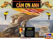 Cam On Anh - Tram-Tu-Thieng - Hop-Ca ASIA - NTB