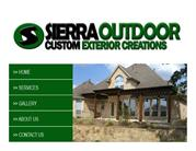 Give Your Home a New Look with outside Construction