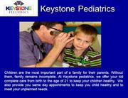 Keystone Pediatrics in Southwest Denver