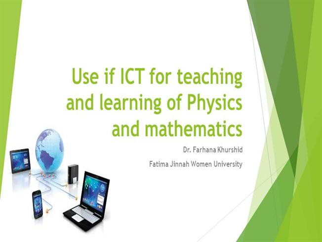 Using Computer Technology In Teaching And Learning Mathematics An Albanian Upper Secondary School The Implementation Of Simreal Trigonometry Lessons