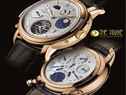 Top 5 Costly Luxury Watches At The Prime Luxury Watch Boutique