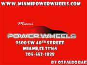 miami power wheels status wheels