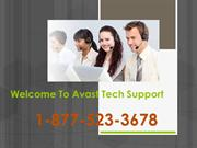 1-877-523-3678 Avast tech support number,Toll free Number