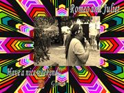 ROMEO  AND  JULIET  PAN FLUTE