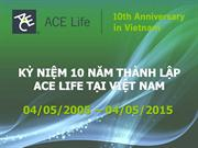 10th Anniversary of ACE Life in VN - final