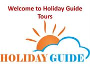 Holiday Guide Tours - Leading Andaman Tour Operator in Kolkata