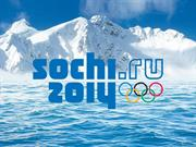 Sochi - Winter Olympic Games 2014