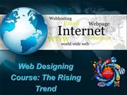 Become A Web Designing Expert