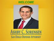 San Diego Domestic Violence Lawyer