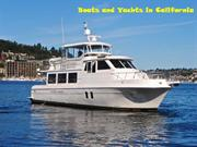 Yachts for Sale NC