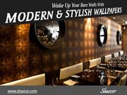 Wallpaper Installer in Whistler – Get Help to Choose the Right One!