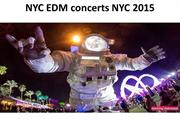 Nyc edm concerts nyc 2015