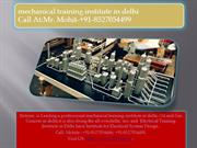 PDMS Training Institute in Delhi, Electrical Design Course in Delhi