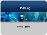 E learning NCC