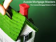 Aussie Mortgage Masters - The Licensed Mortgage Brokers in Perth