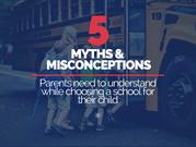 5 Myths & Misconceptions Parents Needs To Understand
