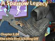 A Sparrow Legacy! Chapter 2.04