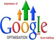 importance-of-google-in-seo-with-erum-mahfooz