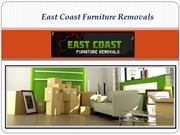 Interstate Removalists - Furniture Removals Brisbane to Perth