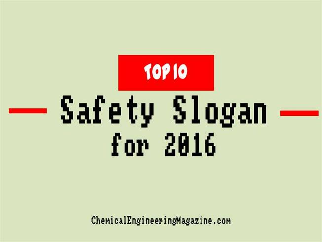 top 9 safety slogan for 2016 authorstream