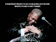 Tribute to B.B.King (1925-2015)