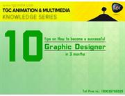 10 tips on How to become a successful graphic designer in 3 months
