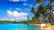 Costa Rica powerpoint