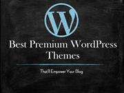 Best Premium WordPress Themes (Your Last Bought WP Theme Ever)