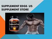 Supplement Edge- US Supplement Store
