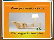 make your interiors look good
