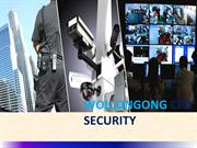Ultra modern security alarms in Shellharbour