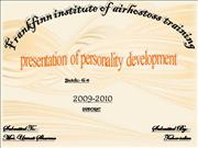 personality development by Taher salim