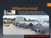 Pressure Vessel manufacturer houston