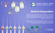 Medical Disposable