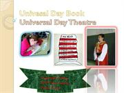 Univesal Day Book